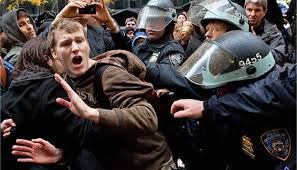 Occupy Movement: It was confused and rowdy and it captured the imagination of millions, especially the youth.