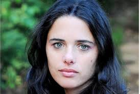 Ayelet Shaked: Behind those green eyes lies a murderous ideology.