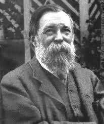 "Frederick Engels, co-thinker with Karl Marx. Regarding the US working class, he wrote: ""The first great step of importance for every country newly entering into the movement is always the constitution of the workers as an independent political party, no matter how, so  long as it is a distinct workers' party."" It is exactly this step that the ""progressive"" wing of the Democrats is dedicated to preventing."
