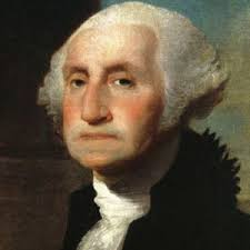 """George Washington. He wrote: """"The tumultuous populace of large cities are ever to be dreaded."""""""