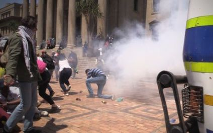 Battle of Braamfontein