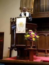 Rev. Kevin Porter