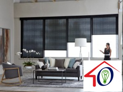 motorised blinds estepona