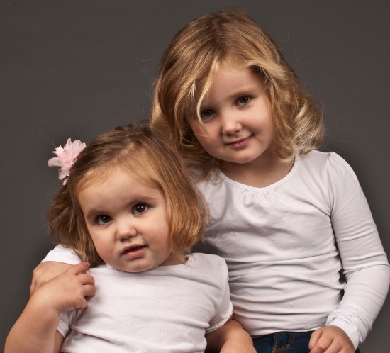Childrens Hairdressers