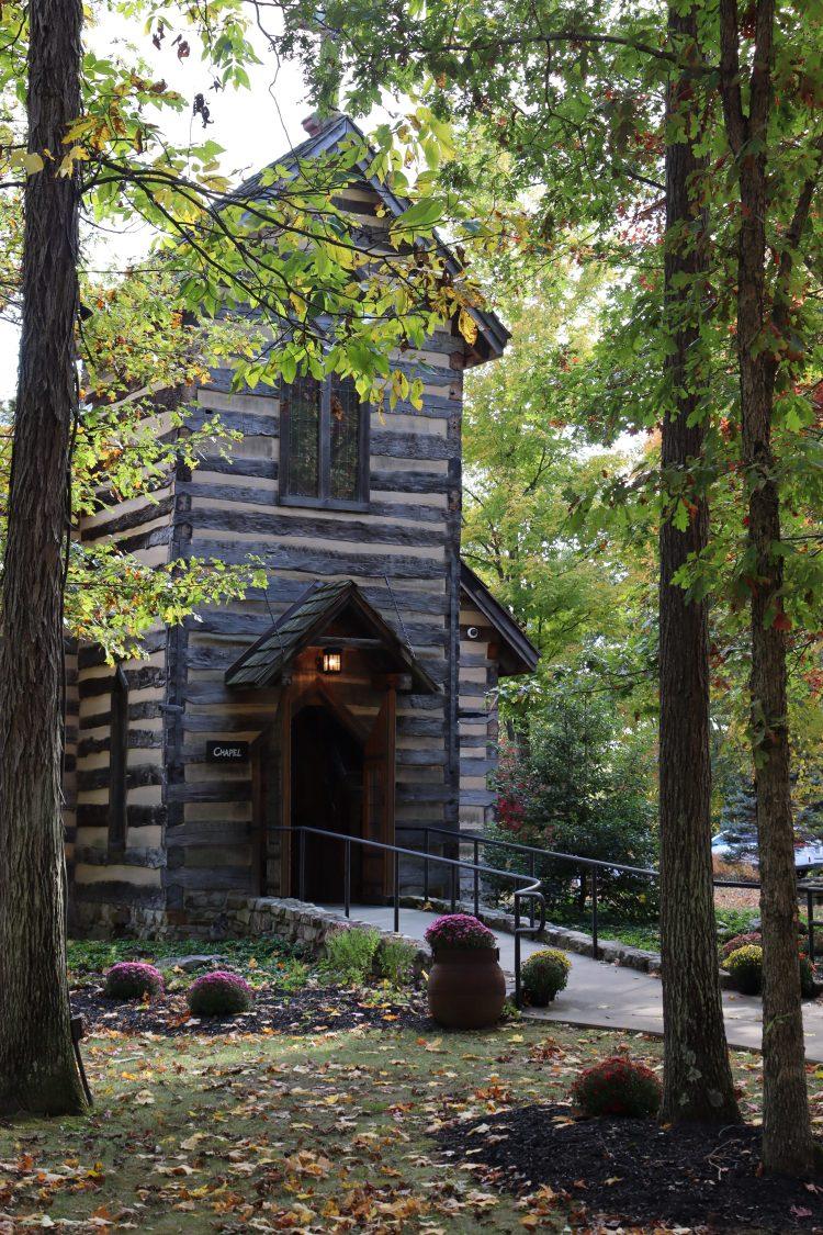 Jimberg Village Chapel
