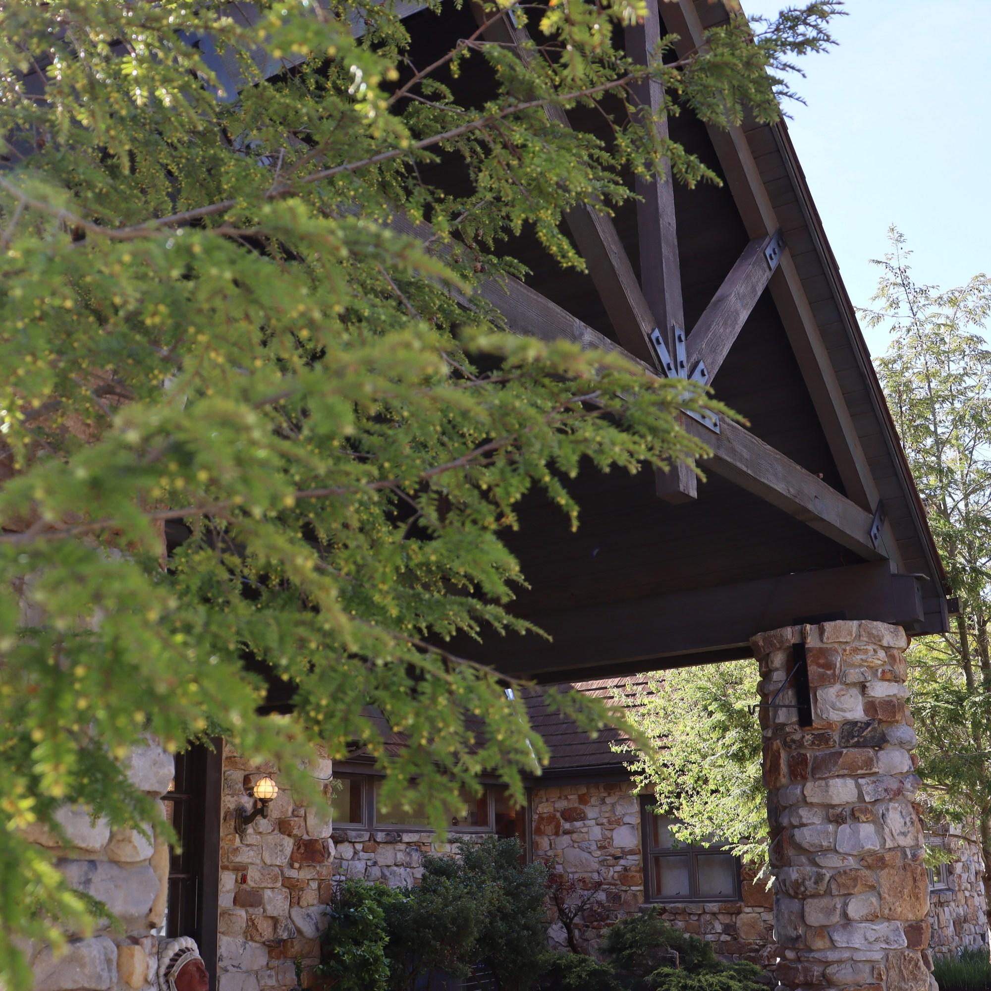 Oak Lodge Contact Us