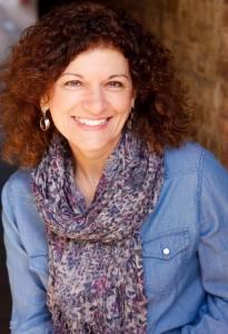Lynda Shadrake