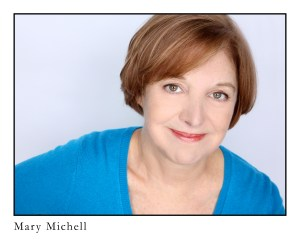 Mary Michell
