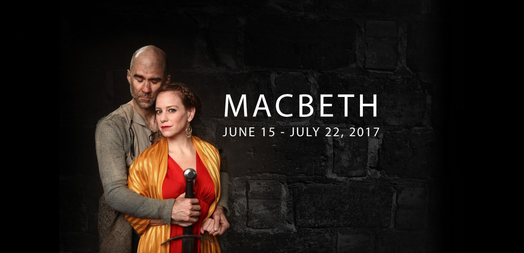MACBETH | 2017 | Oak Park Festival Theatre