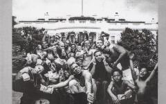 Review: Sufjan Stevens and Kendrick Lamar