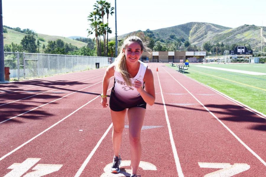 Profile : Katie Hamiter