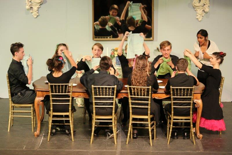 Students' perform