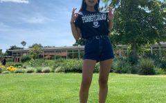 Claire Epstein to attend University of Pennsylvania