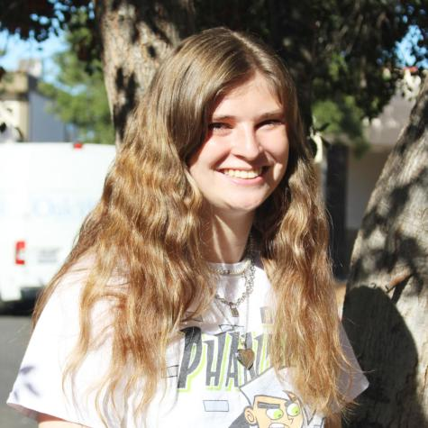 Photo of Sophia Lippel
