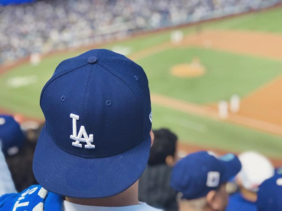 Dodgers+win+the+2020+World+Series