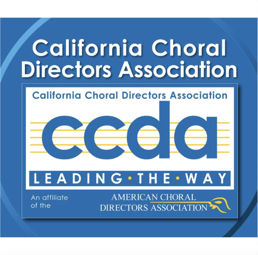 OPHS choir students selected for the California Choral Directors Association Honors Choir