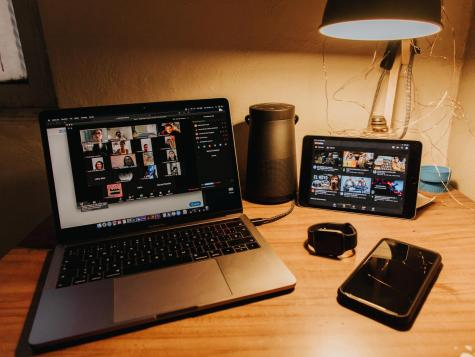 The other perspective: How teachers are doing with distance learning