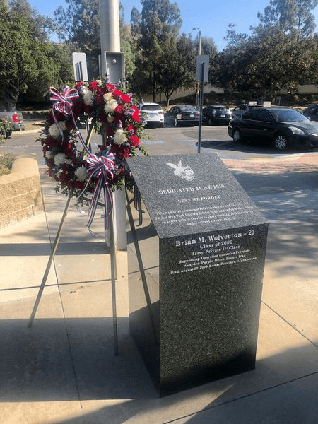 Honoring the 20th anniversary of 9/11