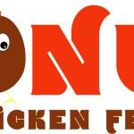 One Chicken Fest logo