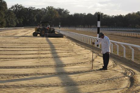 Oak-Ridge-Training-Center-dirt track