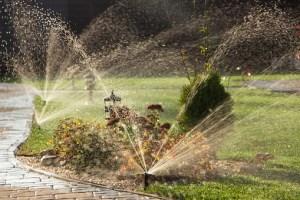 Oakshade - Sprinkler Repair