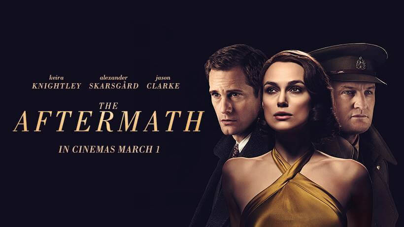 Image result for the aftermath poster 2019