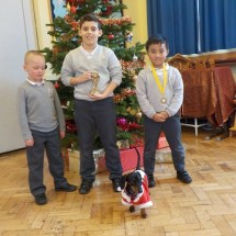 The Nativity and the Christmas Fayre 6