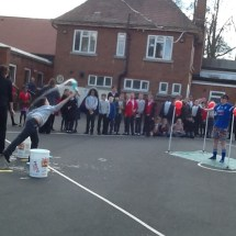 Sports Relief 2