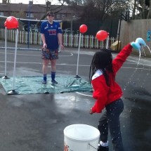Sports Relief 3