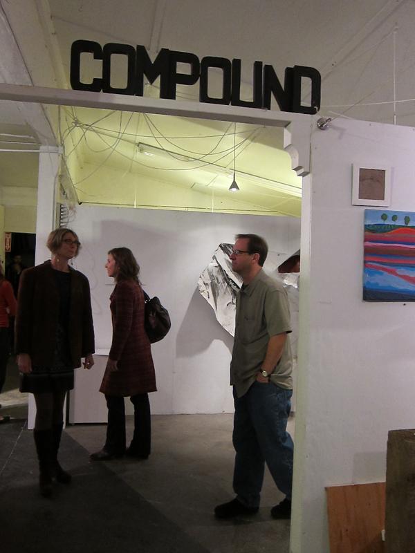 Compound Studios & Gallery