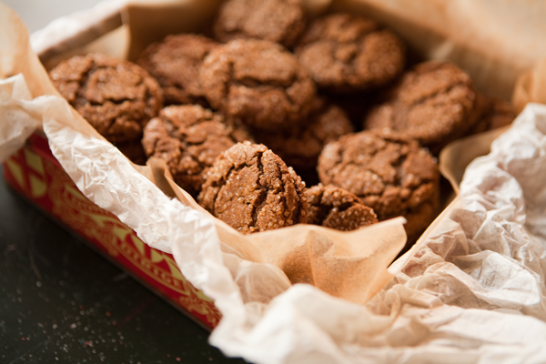 cookies to share