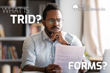 TRID & What It Means for Your Forms at Your Credit Union