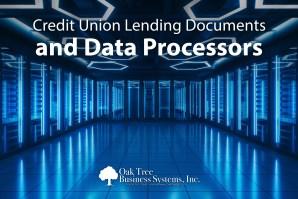 Lending Documents & Data Processors