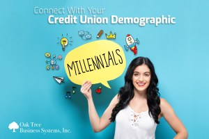 Connect with Your CU Demographics