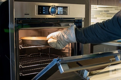 common oven problems troubleshooting