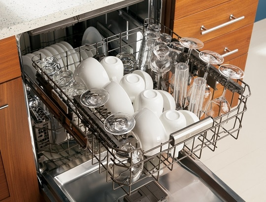 How To Load A Ge Dishwasher The Right Way Oak Valley Appliance