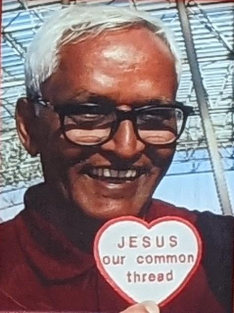 John Arun Kumar image