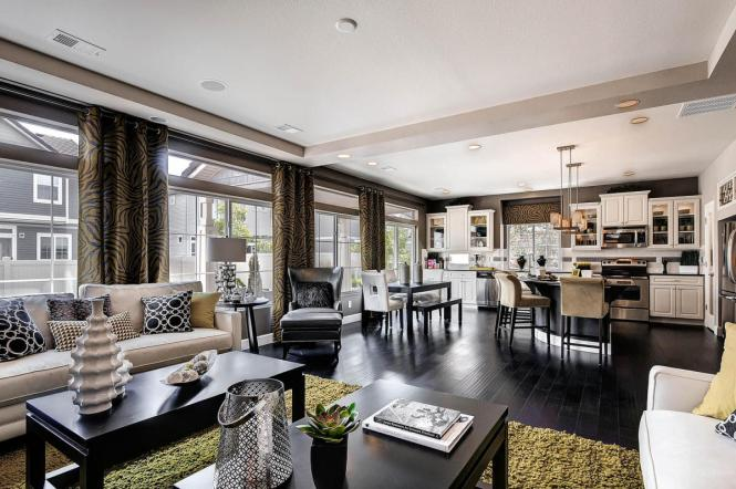 Oakwood Homes Design Center Green Valley Ranch : Brightchat.Co