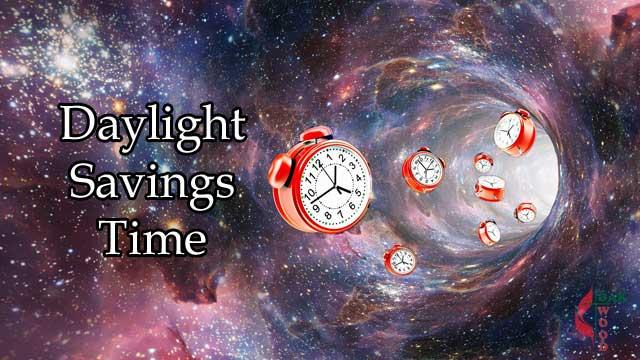 Daylight Savings Time Starts | Oakwood United Methodist Church, Lubbock Texas