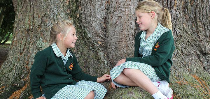School Uniform Oakwood Prep School