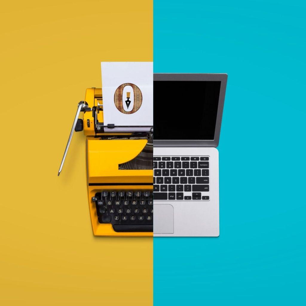 become a writer through OakWords