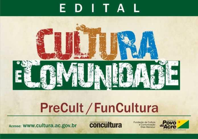 FEM prorroga prazo de inscrições no edital Cultura e Comunidade
