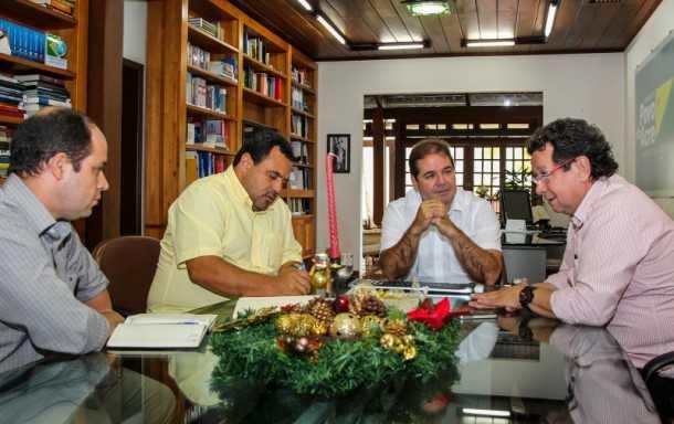 Começam os investimentos para saneamento ambiental nos municípios isolados do Acre