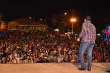 Abertura da 1ª Expolândia (Noite Gospel) fotos Ana Freitas em 25 de abril de 2013 (227)
