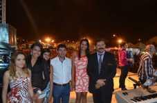 Abertura da 1ª Expolândia (Noite Gospel) fotos Ana Freitas em 25 de abril de 2013 (417)