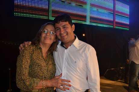 Abertura da 1ª Expolândia (Noite Gospel) fotos Ana Freitas em 25 de abril de 2013 (487)