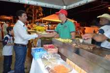 Abertura da 1ª Expolândia (Noite Gospel) fotos Ana Freitas em 25 de abril de 2013 (553)