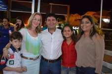 Abertura da 1ª Expolândia (Noite Gospel) fotos Ana Freitas em 25 de abril de 2013 (574)
