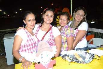 Arraial Cultura Primeira noite em 28 de junho de 2013 fotos Wesley Cardoso (3)