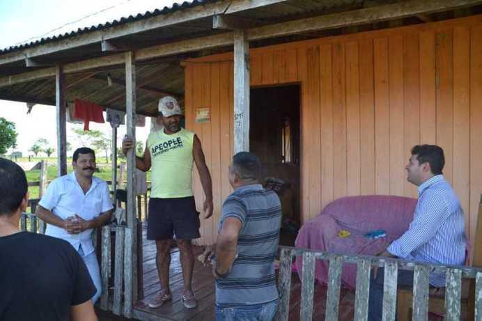 Melhorias do Ramal do 15 em 15 de julho 2013 fotos Wesley Cardoso (80)